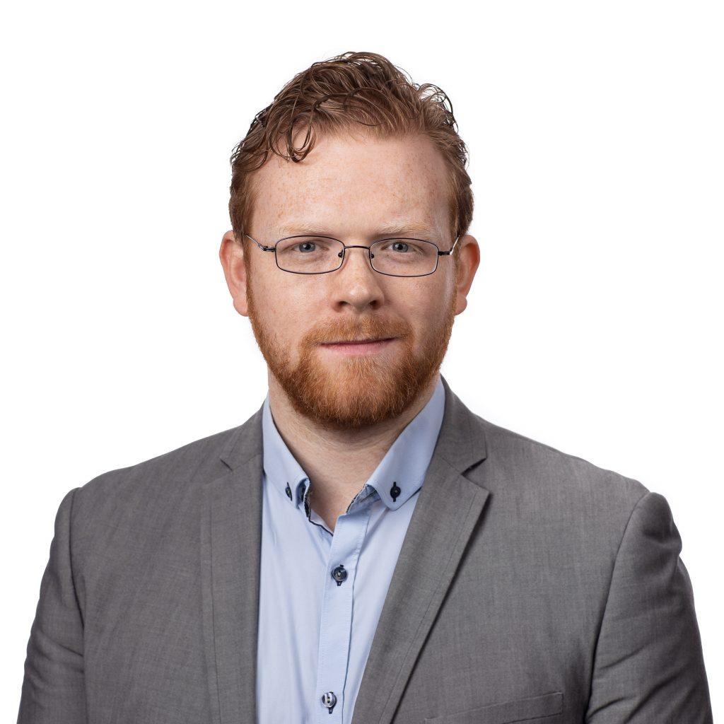 Seamus Ryan